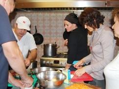 hiszpańskie gotowanie