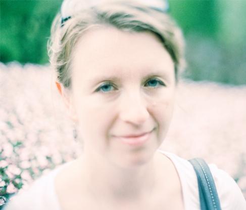 Anna Steinlin